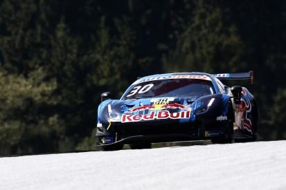 DTM-Rennen Spielberg 1: Lawson siegt, Schadensbegrenzung bei van der Linde