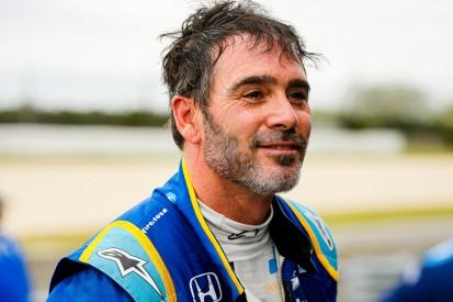 Mit Ovalrennen: Jimmie Johnson plant IndyCar-Karriere über 2022 hinaus