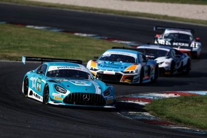 Infos ADAC GT Masters Lausitzring 2021: Zeitplan, Livestream, TV-Zeiten