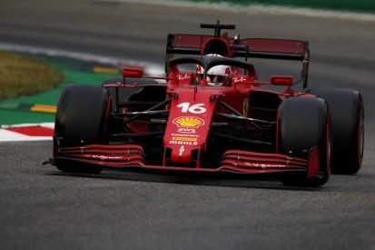 Ferrari: Top 5 im Monza-Qualifying weit weg