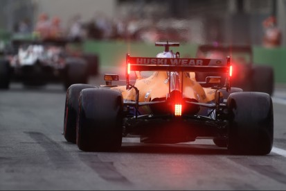 Qualifying am Freitag: Daniel Ricciardo kritisiert späte Startzeit