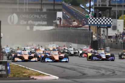 """""""IndyCar macht IndyCar-Sachen"""": Alex Palou kritisiert Rennleitung in Portland"""