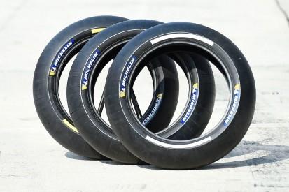 Vertrag verlängert: Michelin rüstet die MotoGP bis 2026 mit Reifen aus