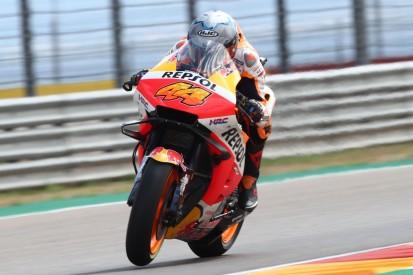 Pol Espargaro: Honda muss auf Marc hören, nicht auf mich