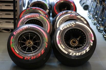 Pirelli erklärt: Darum zwei und nicht drei Pflicht-Mischungen im Rennen
