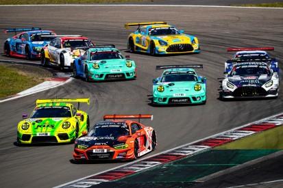 NLS8 mit M4 GT3, SP9-Aston, Landgraf-AMG, neuen Porsches und Uwe Alzen