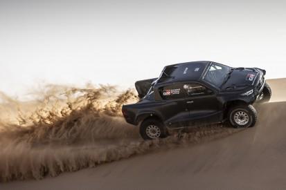 Toyota stellt überarbeiteten GR DKR Hilux T1+ für die Rallye Dakar 2022 vor