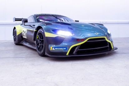 Aston Martin in der SP9: Werkseinsatz mit Thiim/Martin in VLN/NLS