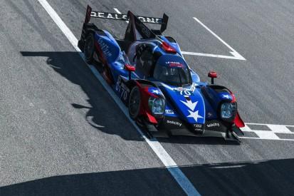 4h Monza der virtuellen Le-Mans-Serie: Auftaktsiege für Redline und Porsche