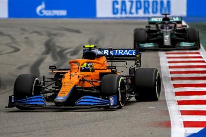 """Formel-1-Liveticker: McLaren """"meilenweit hinter Mercedes und Red Bull"""""""