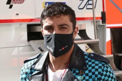 """Ex-MotoGP-Pilot Andrea Iannone tritt beim italienischen """"Let's Dance"""" an"""