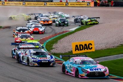 Heftige Beschimpfungen nach Startcrash am Sachsenring: Titelkampf eskaliert