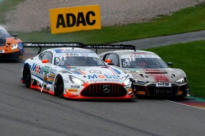 ADAC GT Masters Sachsenring: Notizen vom Sonntag