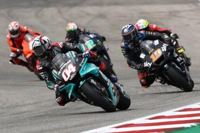 "Andrea Dovizioso überzeugt: ""Kann Yamaha wichtiges Feedback geben"""
