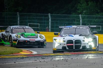Stephane Ratel: Verbrennungsmotor bleibt dem Motorsport erhalten!