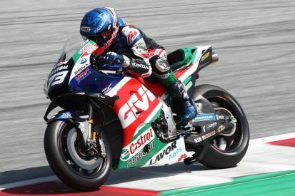 """""""Motorleistung geht nirgendwo hin"""": Alex Marquez erklärt das Honda-Problem"""