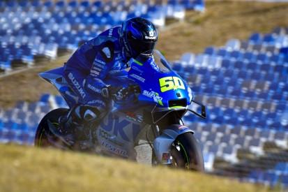 Alex Rins regt an: Suzuki sollte mit Sylvain Guintoli häufiger testen