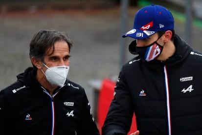 Medienberichte: Davide Brivio bei Alpine schon wieder vor dem Abschied?