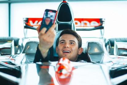 IndyCar-Sieger O'Ward träumt von Formel-1-Wechsel mit McLaren
