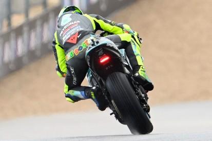 MotoGP-Liveticker Misano 2: Auch die zweiten Trainings sind nass