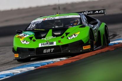 ADAC GT Masters Hockenheim 2021: Lamborghini zum Auftakt vorn