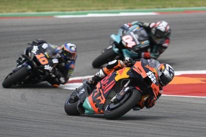 MotoGP-Liveticker Misano 2: Jetzt das Moto3-Rennen live