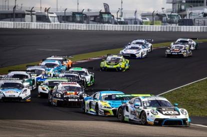 ADAC GT Masters Nürburgring: Rennen starten um 15:30 Uhr