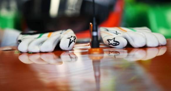 Fernley: Force India gelecek için yönünü belirlemeli