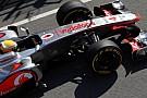 McLaren: Doğru yönde ilerliyoruz