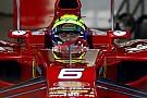 Massa: F2012'nin ince ayarlarında yapılacak çok iş var