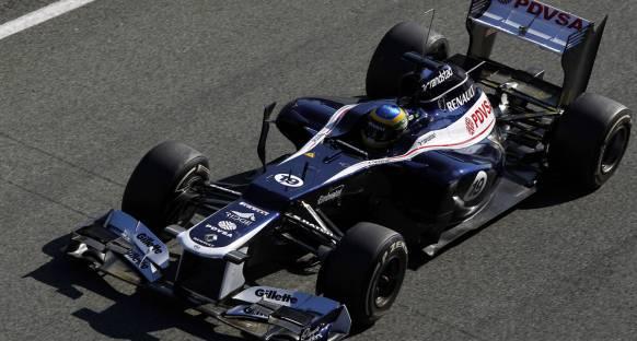 Senna: Geçen yıl tekrarlanmayacak