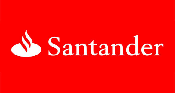 Santander Ferrari ile sponsorluk sözleşmesini 2017 yılına kadar uzattı