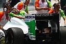 'Force India Red Bull gibi olabilir'