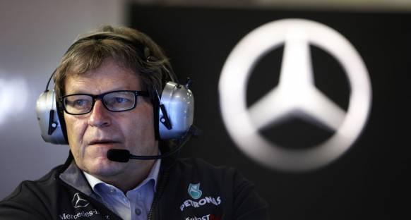 Mercedes: Test planımız sonuç verecek