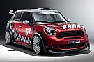 Ve Mini son dakikada WRC'de