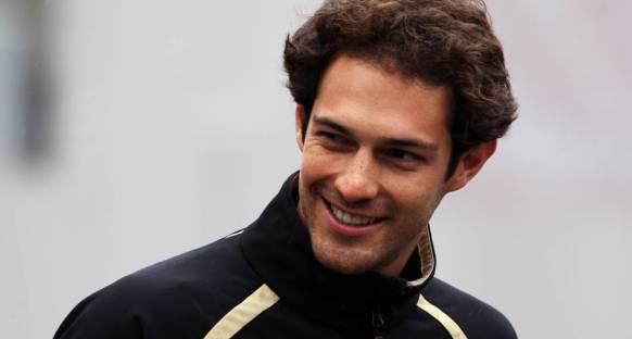 Senna williams ile görüştüğünü doğruladı