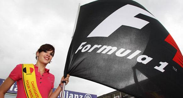 Arjantin GP takvime dönebilir