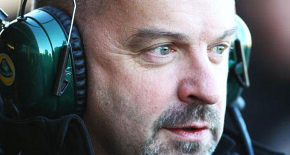 Gascoyne: Artık eski takımları yenme zamanı