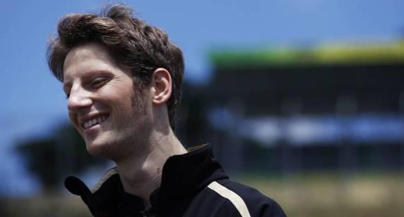 Italianracing: Raikkonen'in takım arkadaşı Grosjean olacak