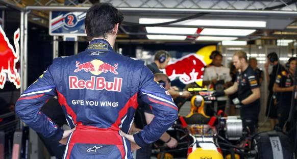 Webber: 2012 çok farklı olacak