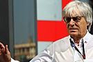 Ecclestone: Avrupa yarışları tarih olacak