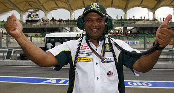 Fernandes: İyi çocuklar kazanır!