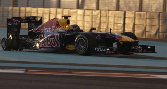 Vettel: Problemin benden kaynaklanmaması önemli