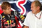 Marko: Vettel en iyi paketin peşinde olacak