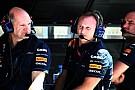 Horner: Vettel tam bir takım oyuncusu