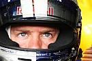 Vettel: Pole pozisyonu sürpriz olmadı