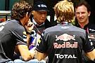 Horner: Vettel F1'in Rooney'si