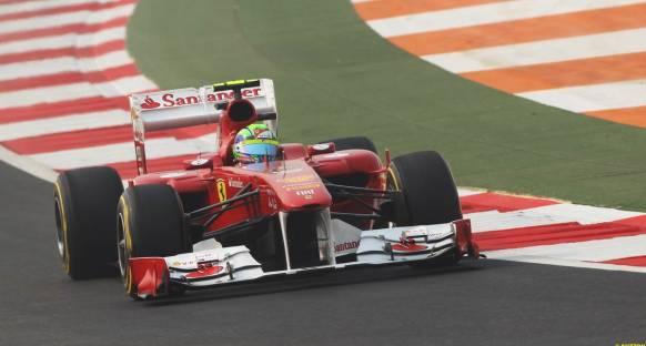 Massa: Hamilton'a karşı birşey yapmadım