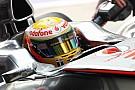 Hindistan Grand Prix 2011 Cuma 1. antrenmanlar - Hamilton lider