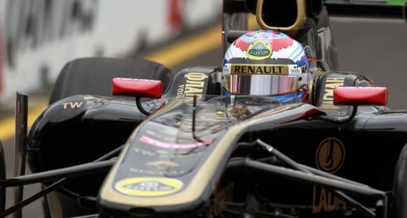 Petrov: F1'in yeni bölgelere gitmesi önemli